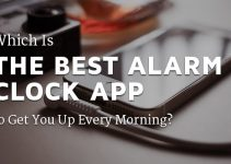 Best Alarm Clock App