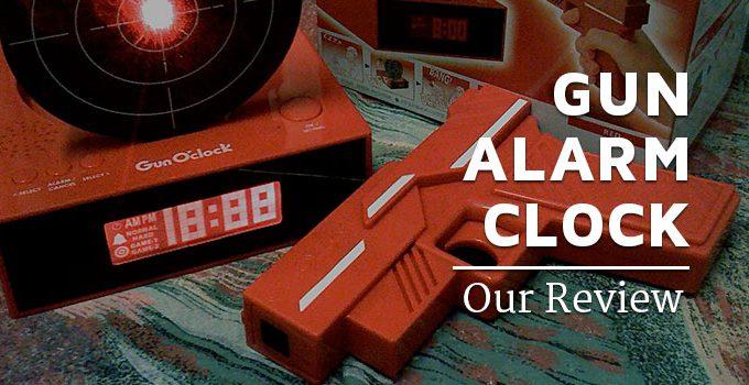 Gun-Alarm-Clock