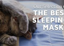 Our Selection of the Best Sleeping Mask Available