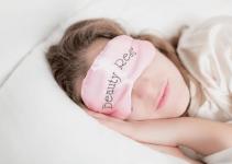 how to get into deep sleep