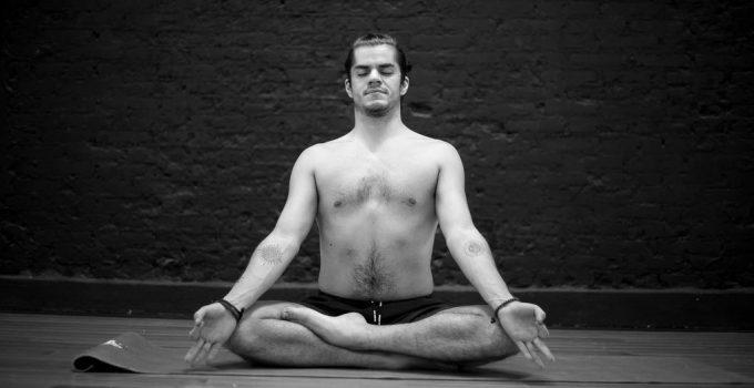 yoga poses to sleep better